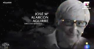 José María Alarcón