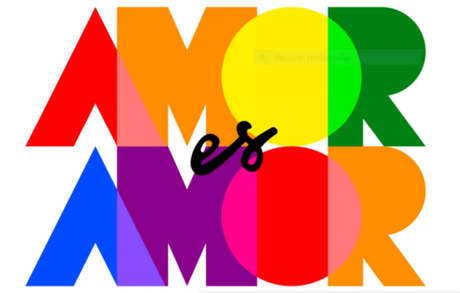 "Argentina. Cordoba. ""Amor es Amor"" festival de Cine LGBTIQ+"