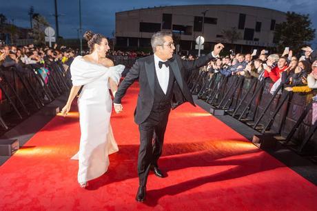 Goya 2020: mis favoritas (para bien y para mal) de la alfombra roja