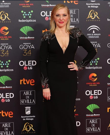 Pilar Castro Goyas 2020
