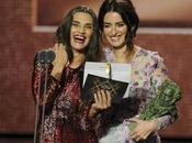 Angela Molina, Caprile, Penélope Cruz, Ralph Russo, Premios Goya