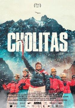 """Decididas, valientes, valerosas – Crítica de """"Cholitas"""" (2019)"""