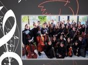 """Concierto """"Día Paz"""" Orquesta Cámara Sevilla"""
