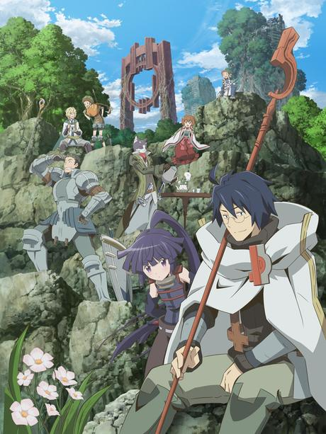 La tercera temporada de ''Log Horizon'', es titulada; Log Horizon: Destruction Of the Round Table