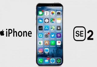 iPhone SE2 el smartphone más económico-TuParadaDigital