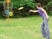 Disc Golf, deporte para todos