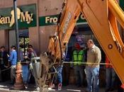 Arranca millonaria obra cuadra Centro Histórico