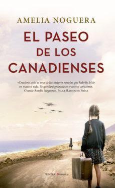 Amelia Noguera - El Paseo de los Canadienses