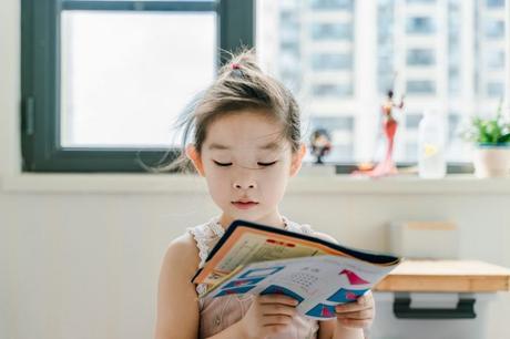 7 maneras altamente efectivas para desarrollar el vocabulario de  los niños