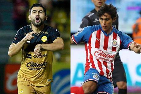 Dorados vs Chivas: dónde ver en vivo Copa MX 2020 Octavos de Final