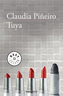 Reseña: Tuya - Claudia Piñeiro
