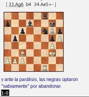5ª ronda del Campeonato por Equipos - PREFERENTE - de Tenerife