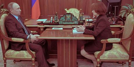 El Banco Central de Rusia ahora está probando monedas estables vinculadas a activos reales