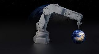 Quien tenga el robot tendrá el trabajo