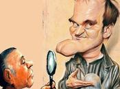Tarantino, Gran Crítico Coro Popular
