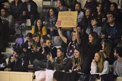 Galería de escenas del Allstar de Copa Catalunya 2020 (primera parte)