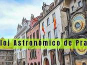 Visitar Reloj Astronómico Praga