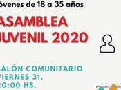 Queremos escucharte juntos proyectemos nuestro futuro -dijo Paola Parra-.