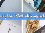 Pasen lean, Vol. XVIII: thrillers, poesía ensayo sobre belleza.