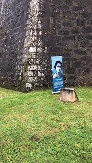 Homenaje a Amada Garcia