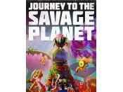 MICRO ANÁLISIS: Journey Savage Planet