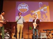 Blogssipgirl estado allí: gala presentación copa colegial 20120 caixaforum