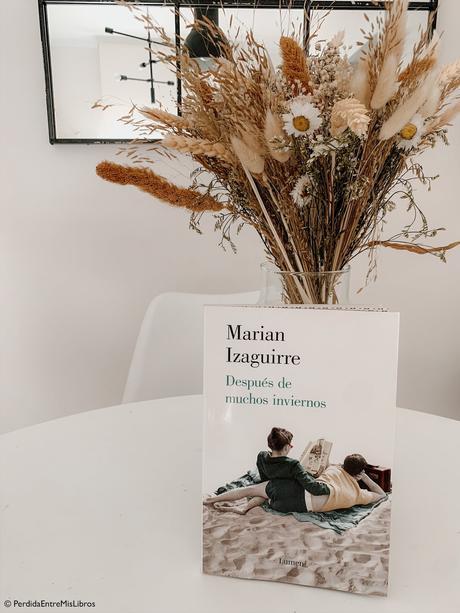 'Después de muchos inviernos' de Marian Izaguirre