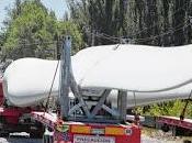 parque eólico Piedra Águila paso generar energía
