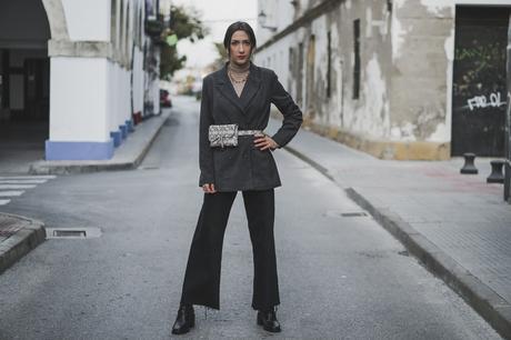 EL LOOK DE OFICINA PARA PRIMAVERA + ZARA NUEVA TEMPORADA
