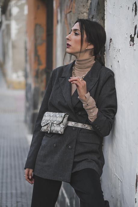 workig girl style