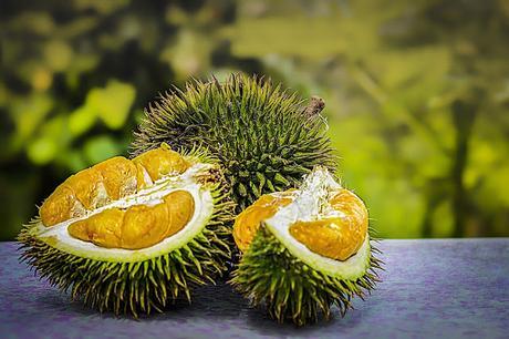 Estas son las 10 frutas más exóticas (y extrañas) del mundo