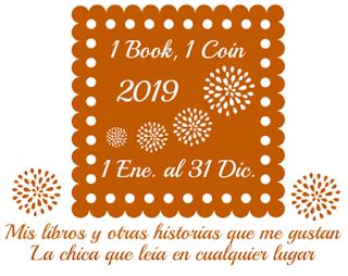GANADORES SORTEO 1 BOOK 1 COIN 2019