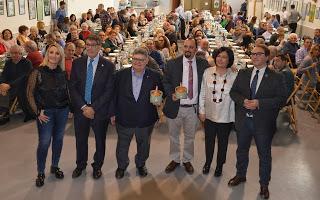 Jaulín nos concede un premio Nacional por conservar el medio ambiente