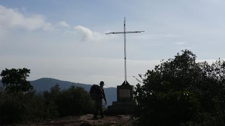 De Figaró a la Creu de la Cospinera | Cingles de Bertí