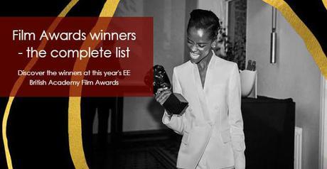Ganadores de los Premios BAFTA 2020 (Lista Completa).