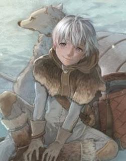 Reseña de manga: To your eternity (tomo 1)