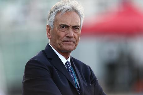 王者体育app-  意大利足协主席:我希望所有俱乐部都避免引发对足球的争议。。