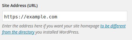 Como habilitar https en WordPress para usar SSL