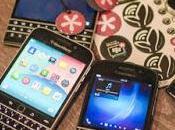 Adiós para siempre BlackBerry