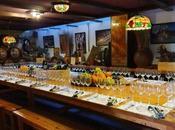 Maridaje, sinergia experiencia Restaurante Llosa