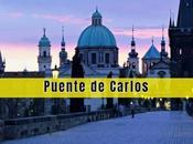 Visitar Puente Carlos