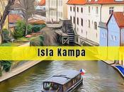 Isla Kampa