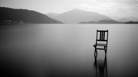 Que tu silencio sea superior a tus palabras