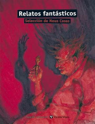 RELATOS FANTÁSTICOS: ¡Una sublime selección de terror!
