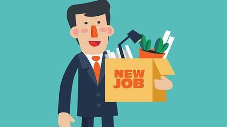 Debes responder estas 20 preguntas antes de cambiar de empleo.