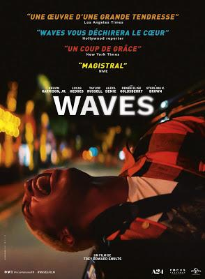 MOMENTO EN EL TIEMPO, UN (Waves) (USA, 2019) Drama