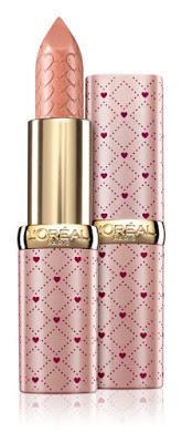 Barras de labios especial san valentín L'Oreal Paris