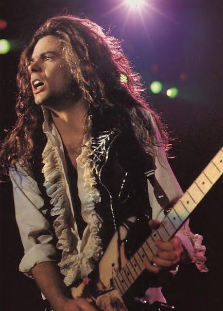 Efemérides del Rock y Heavy Metal: Qué pasó un 05 de Febrero