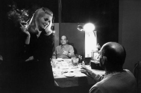 Luis Buñuel por Catherine Deneuve