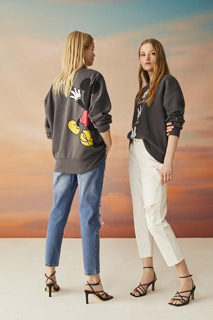 LEFTIES WOMAN COLLECTION SS'20 COLORFUL DAYS